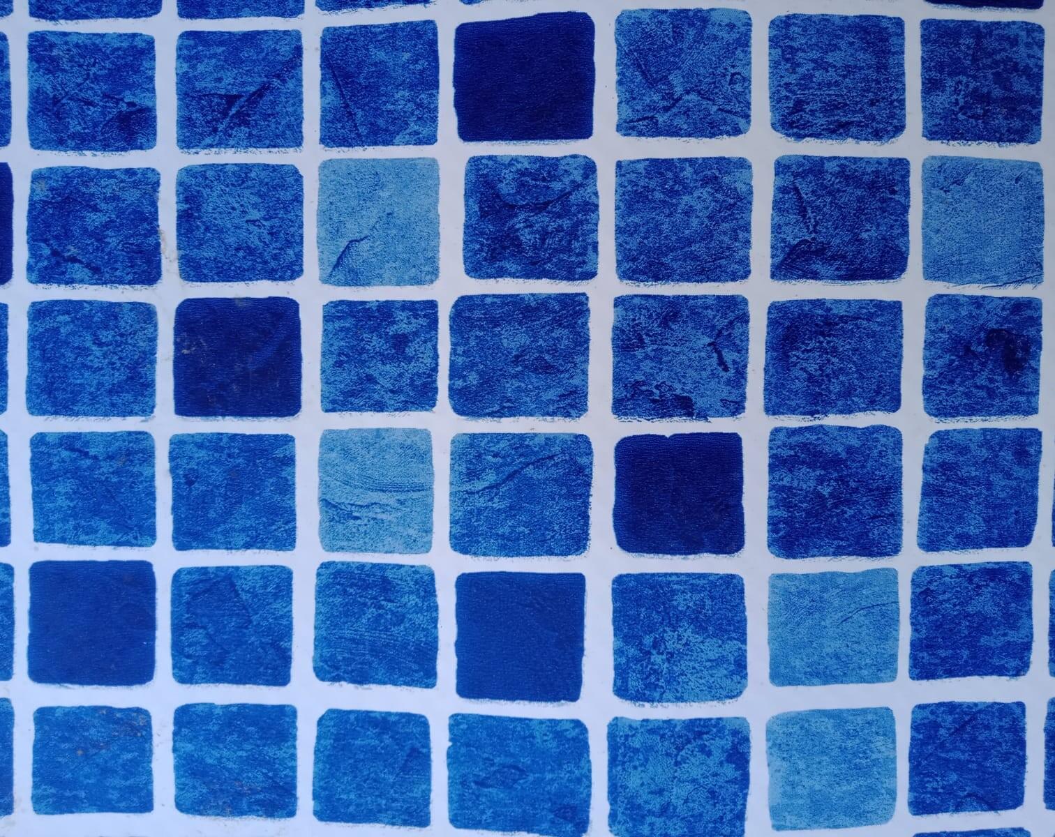 Mozaik Desenli Liner